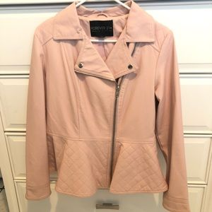Forever 21 Blush Pink XL